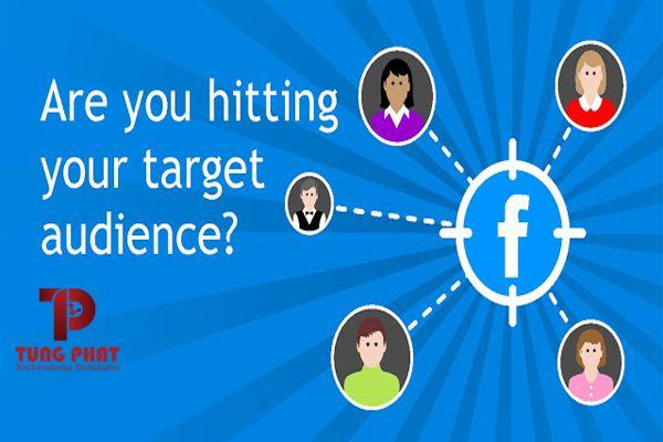 Target tối ưu chi phí quảng cáo facebook