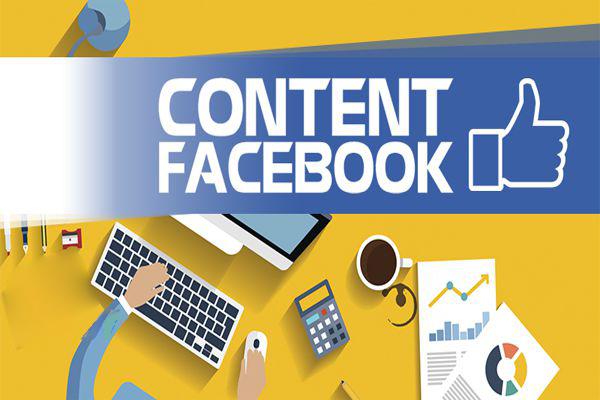 Nội dung tối ưu facebook ads