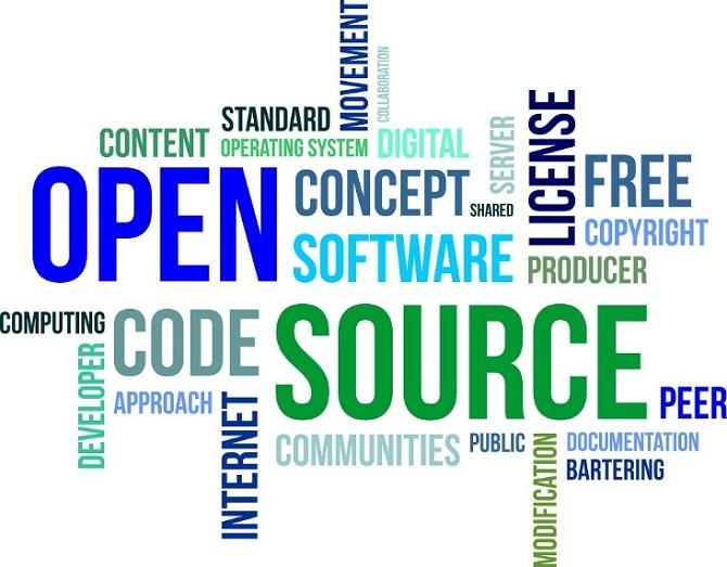 sự khác nhau của mã nguồn