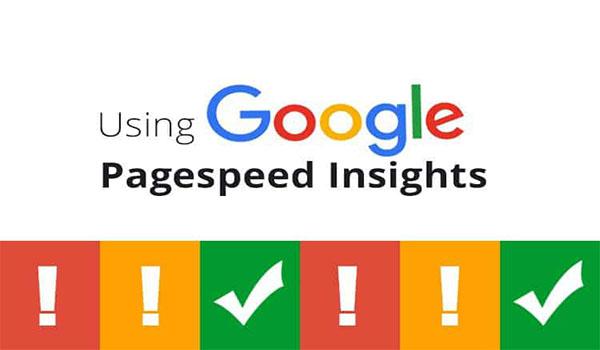 Tiêu chí đánh giá của Pagespeed Insights là gì