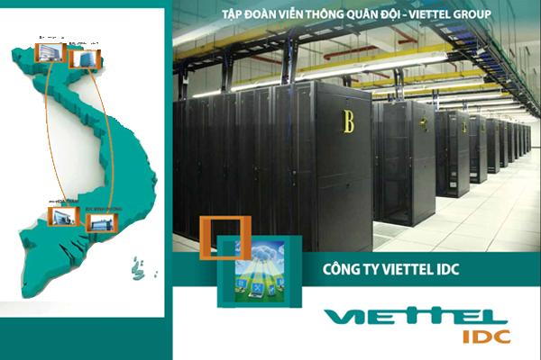 Tìm hiểu VPS Viettel là gì? Các dịch vụ của Viettel IDC