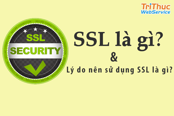 SSL là Gì? Tổng quan về chứng chỉ ssl