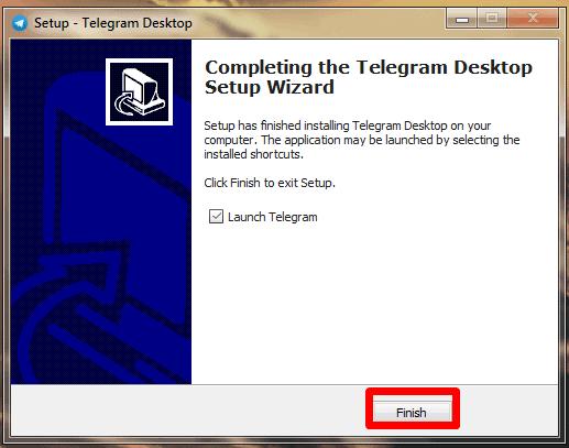 phần mềm telegram