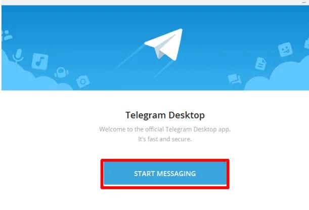 telegram la gì