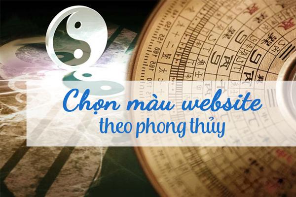 website phong thủy