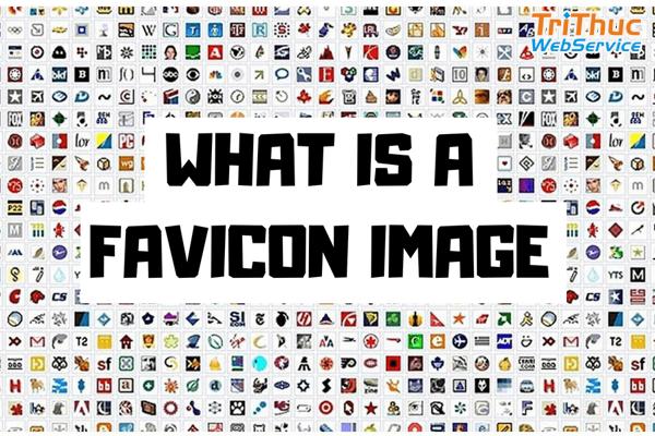 Tìm hiểu favicon là gì? Kích thước favicon ra sao?